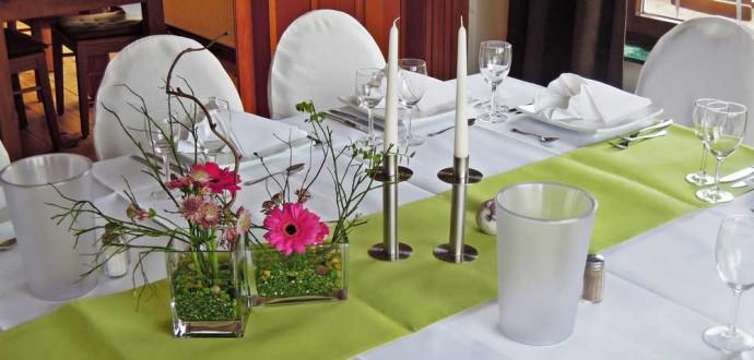Reservierung für Landhaus Osterholte