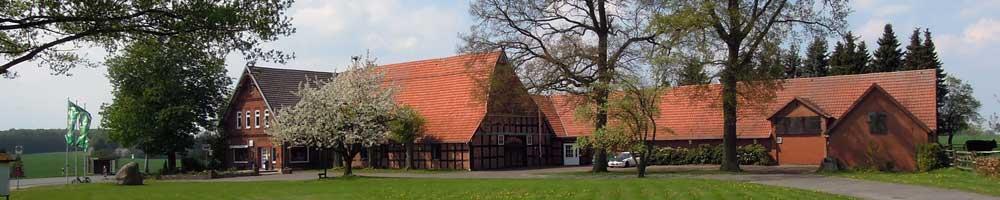 Willkommen im Landhaus Osterholte