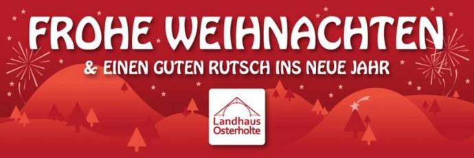 Banner Weihnacht Osterholte