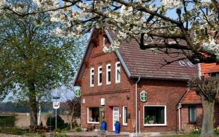 Landhaus Osterholte